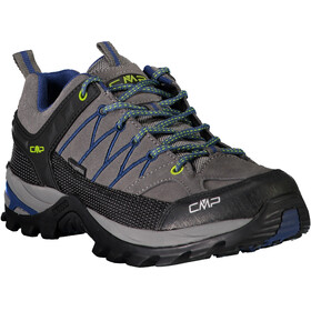 CMP Campagnolo Rigel WP Low Trekking Shoes Men graffite/marine